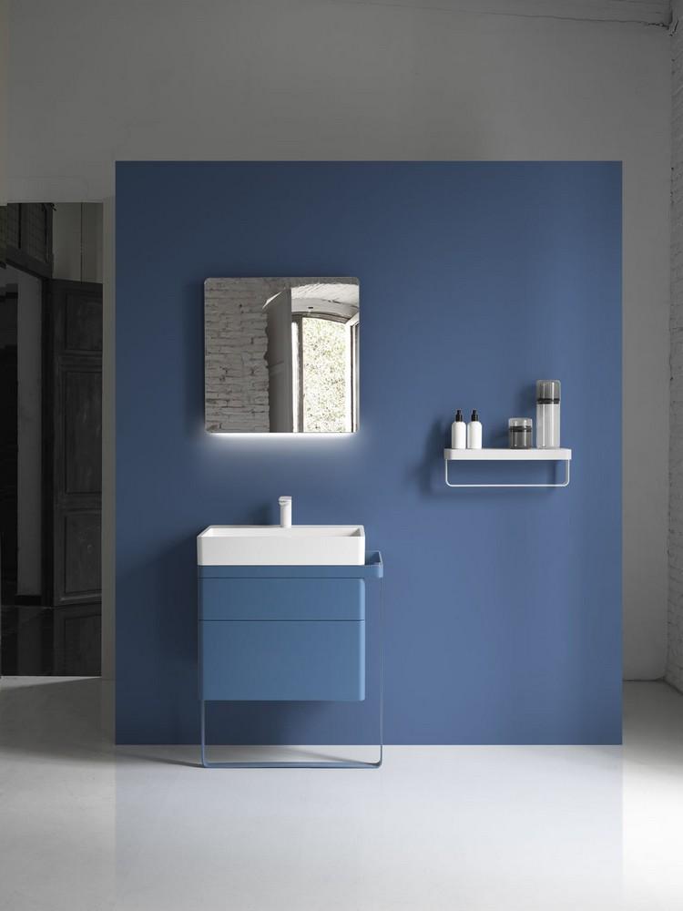 Meuble sous vasque salle de bain  35 solutions design