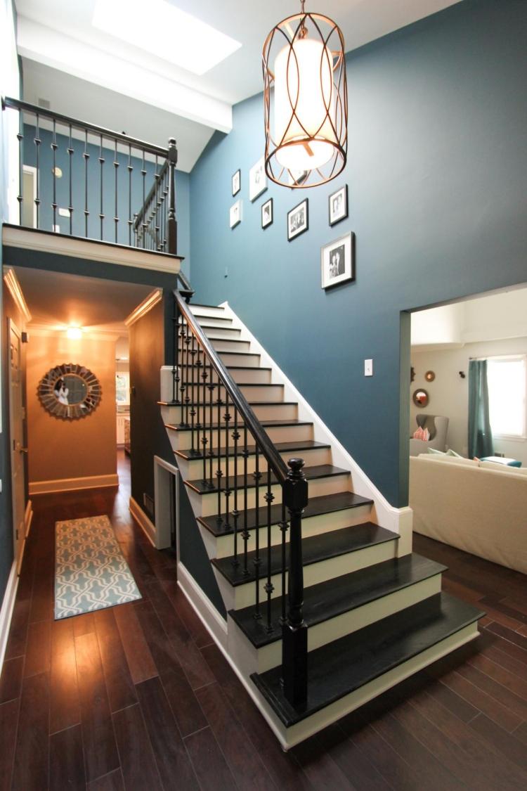 Rnovation escalier et ides de dcoration  78 photos superbes