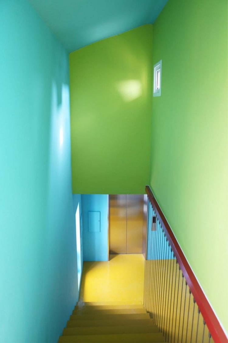 Rnovation Escalier Et Ides De Dcoration 78 Photos