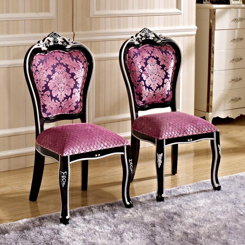Finest Chaise Baroque Et Dco Glamour Pour Crer Un Intrieur