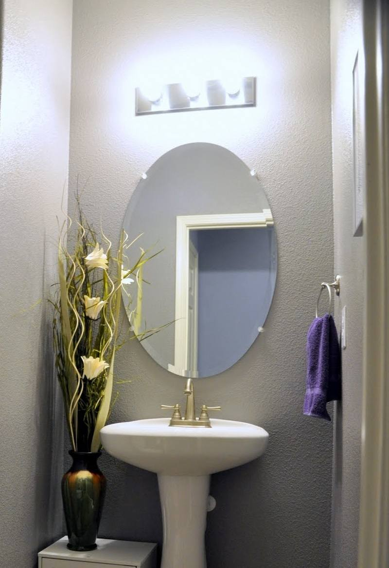 awesome decoration salle de bain romantique pictures. Black Bedroom Furniture Sets. Home Design Ideas