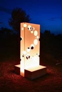 Luminaire Extrieur Design 30 Lampes De Jardin Modernes