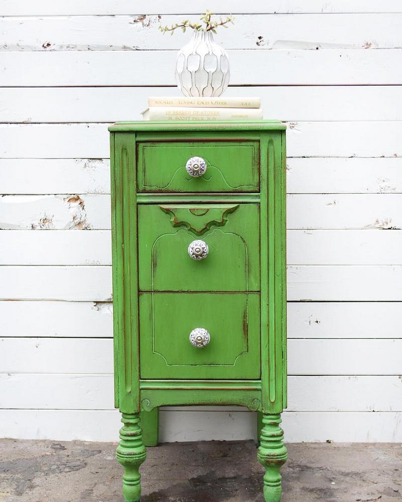 Relooker un meuble ancien avec de la peinture ides supers