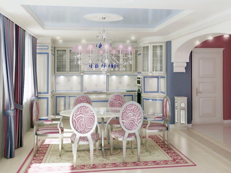 table et chaises de cuisine pas cher