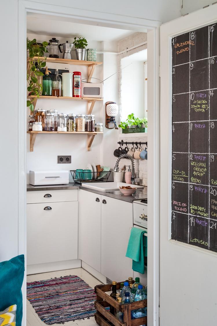 montre de cuisine design