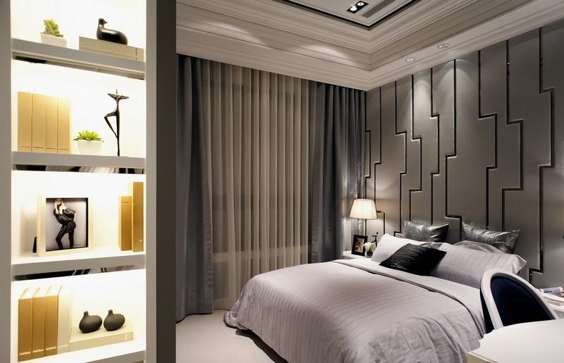 Tte De Lit Design Et Tte De Lit Faite Maison 42 Ides