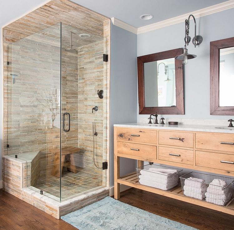 banc salle de bain un petit meuble
