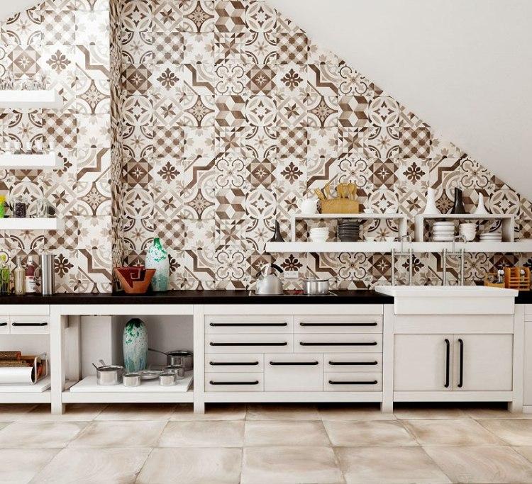 Design Interieur Cuisine Design Credence Cuisine Moderne Interieur