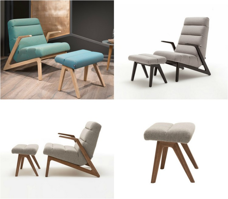 Stunning Meuble De Salon Sejour En Tissu Ideas - Home Decorating ...