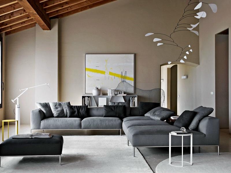 Canap Italien Design Ides Pour Le Salon Par Les Top
