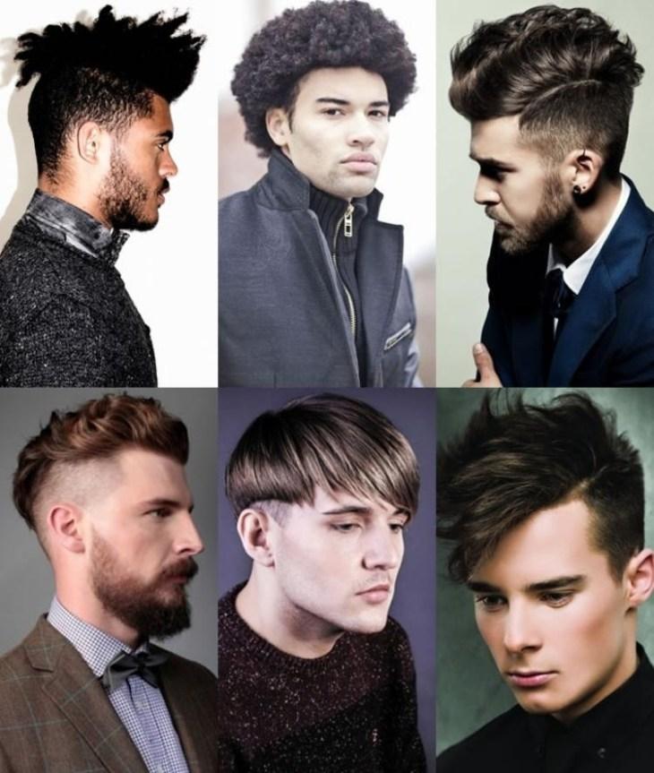 coupe de cheveux homme 2016 idées-tendances