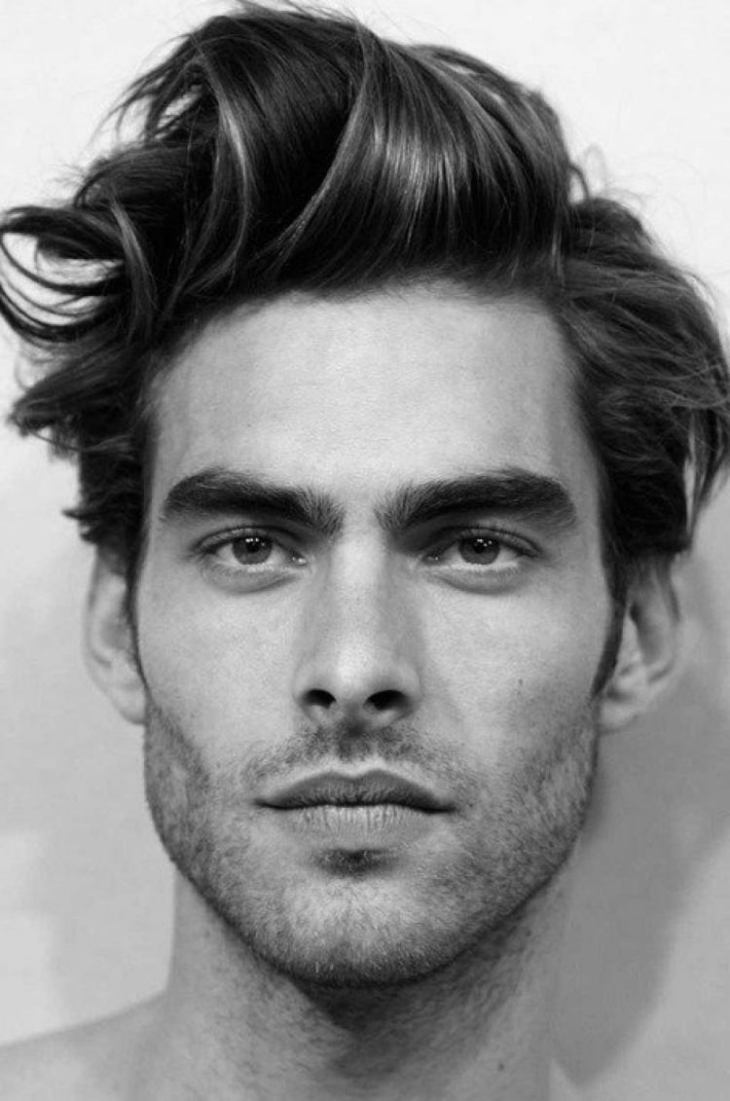 coupe-cheveux-homme-2016-naturel-out-of-bed