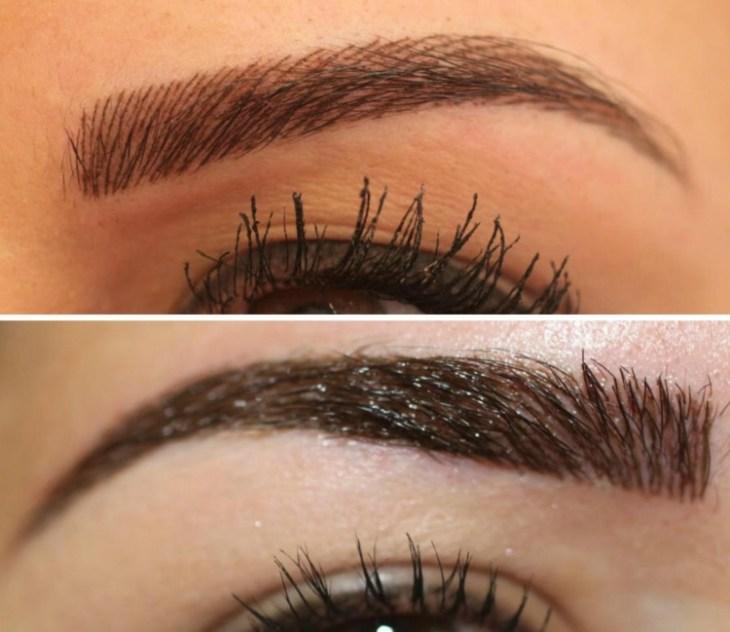 maquillage permanent sourcils réussi poil poil effet 3d