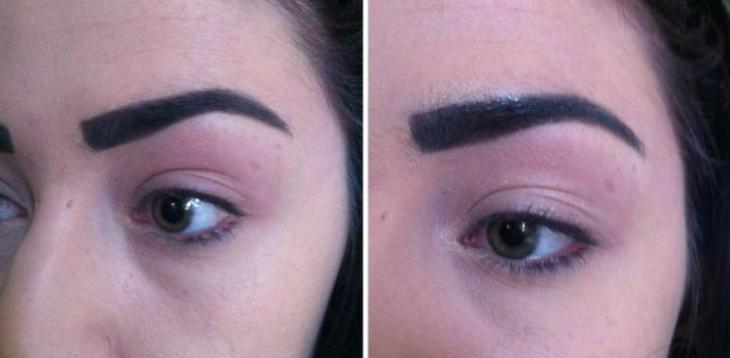 maquillage-permanent-sourcils-raté-amateur-fait-maison