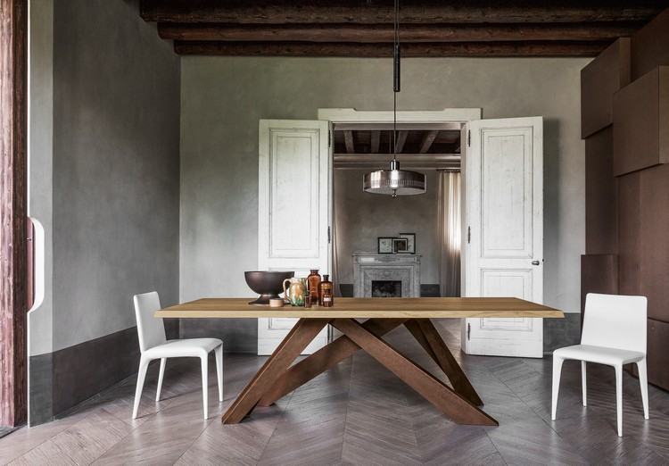 Bonaldo Big Table