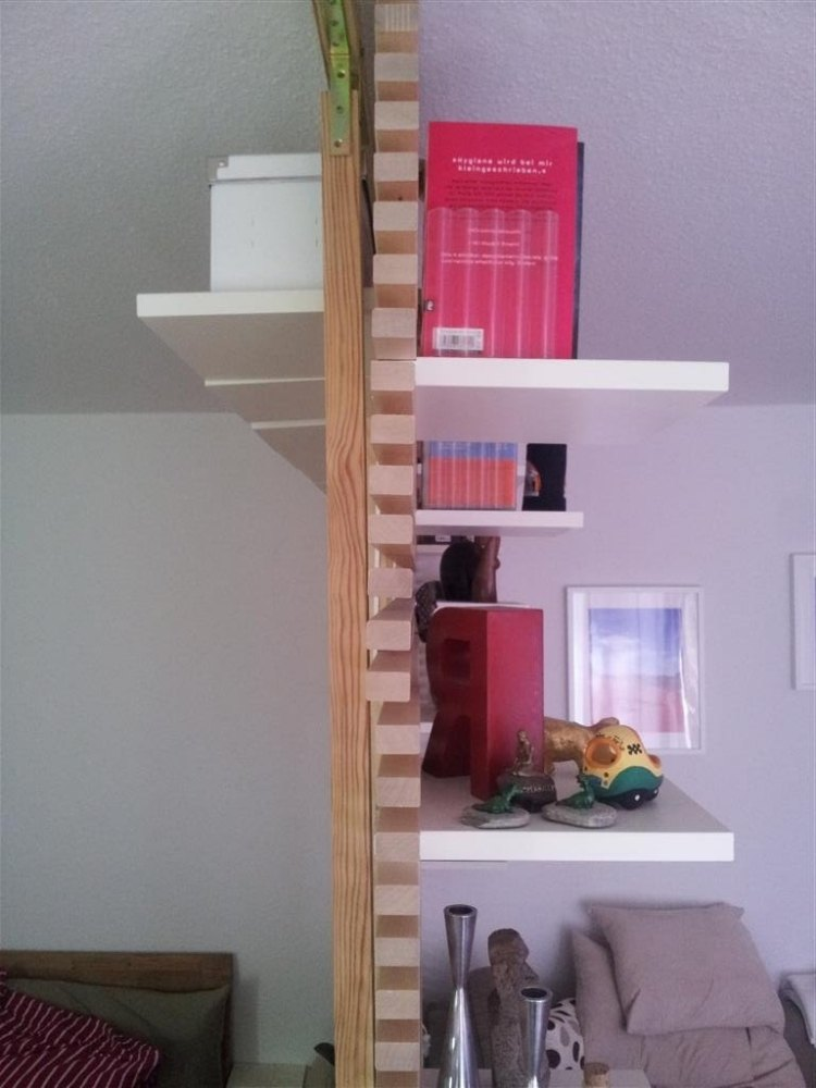 Tte de lit Ikea Mandal aperu et utilisations alternatives