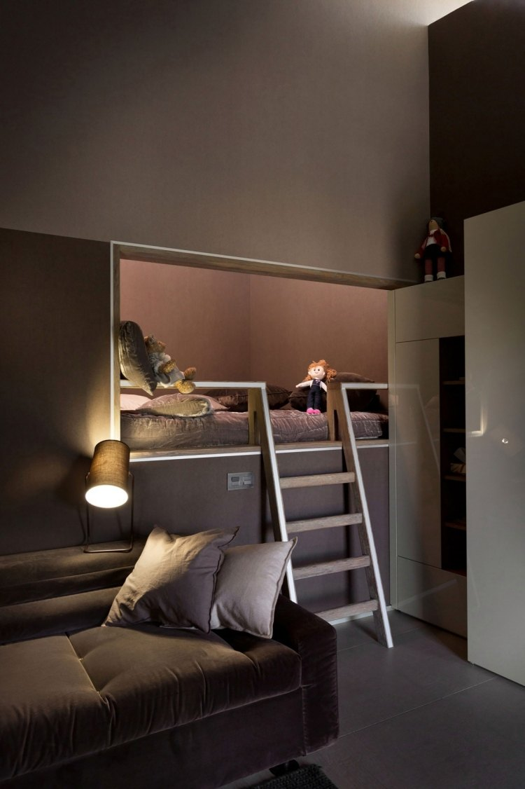 Deco Chambre Alcove - Décoration de maison idées de design d ...