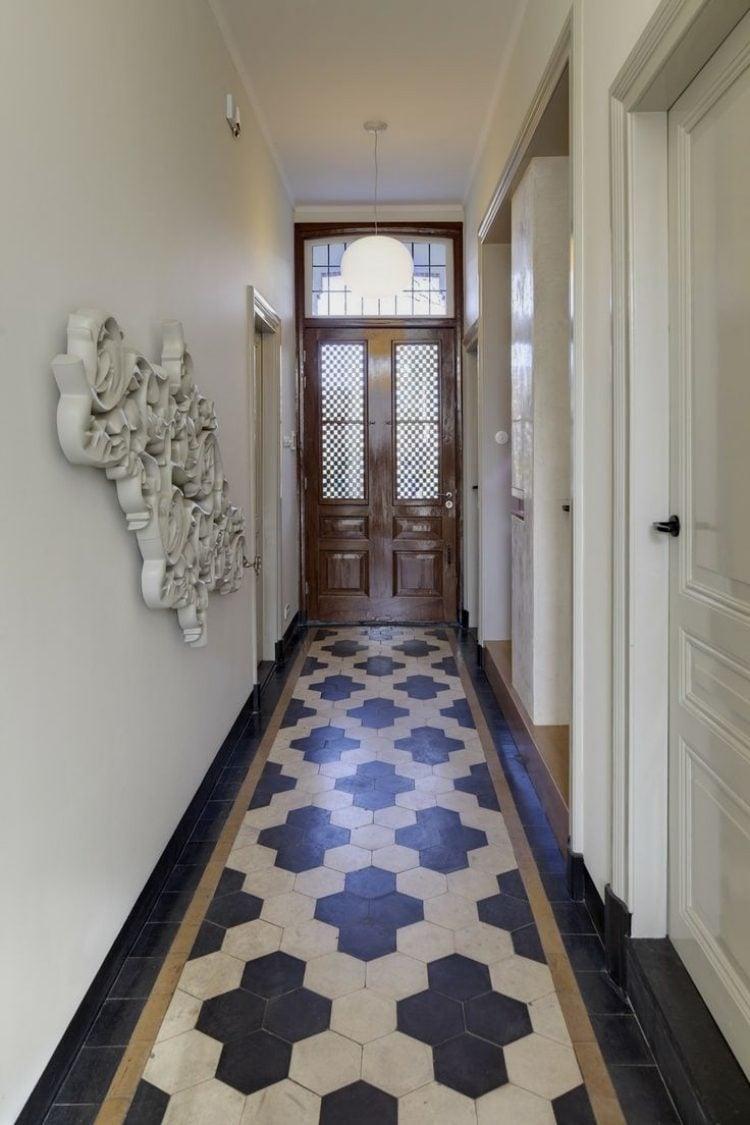 carrelage sol original carrelage design l inspiration. Black Bedroom Furniture Sets. Home Design Ideas