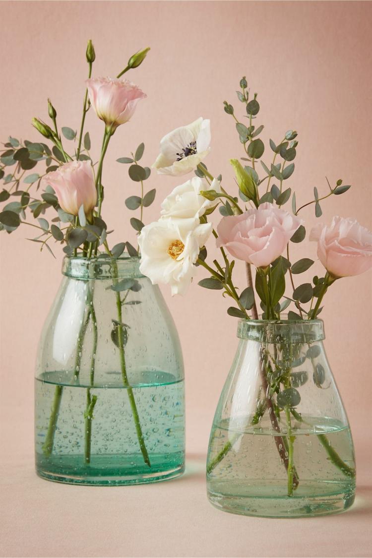 decoration vase en verre 20