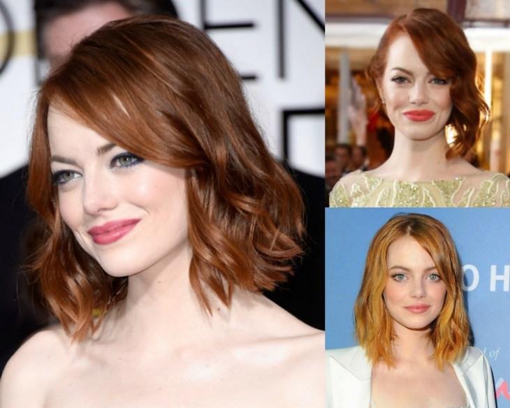 cheveux-cuivre-nuances-blond-brun-emma-stone-coiffure-cheveux-mi-longs