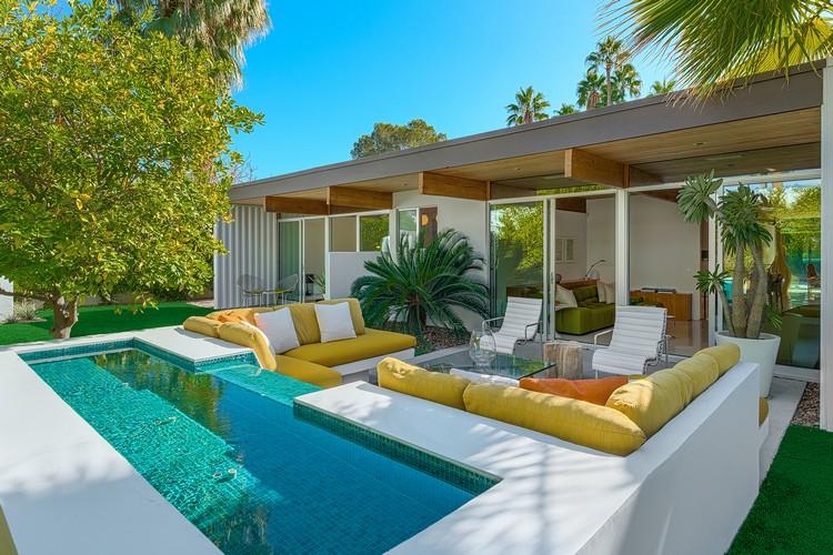 Amenagement Jardin Exterieur Design. Best Amnagement Jardin ...