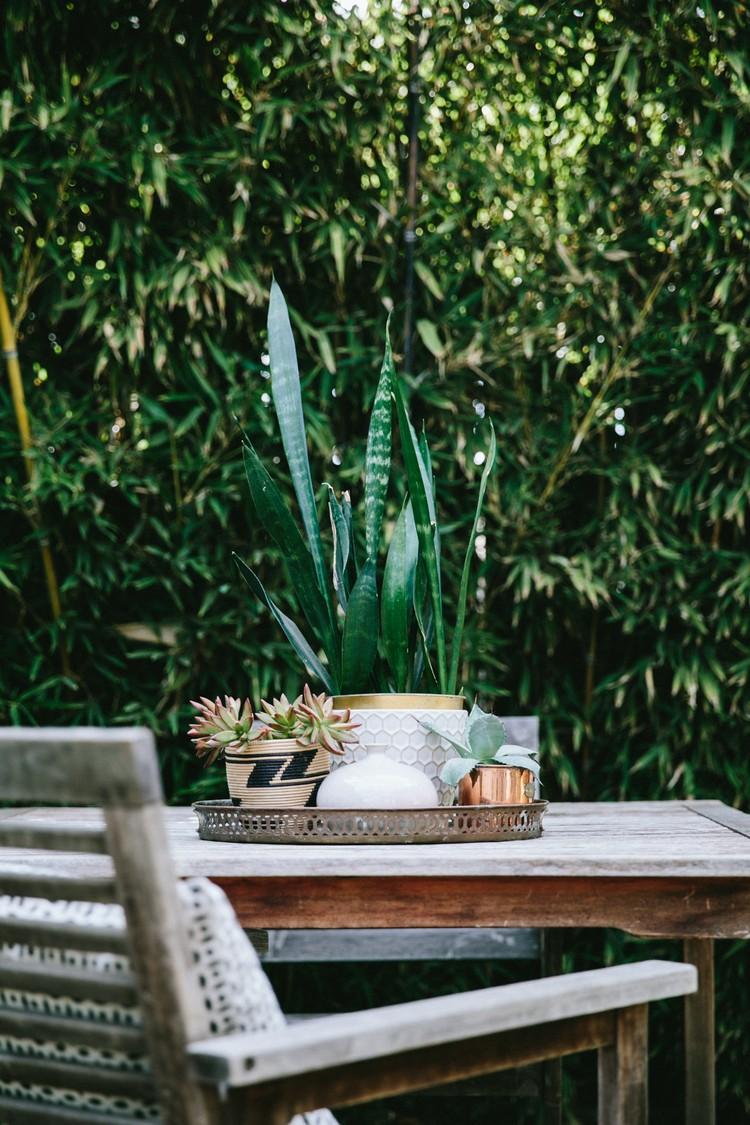 Amenagement Jardin Exterieur - Johncalle
