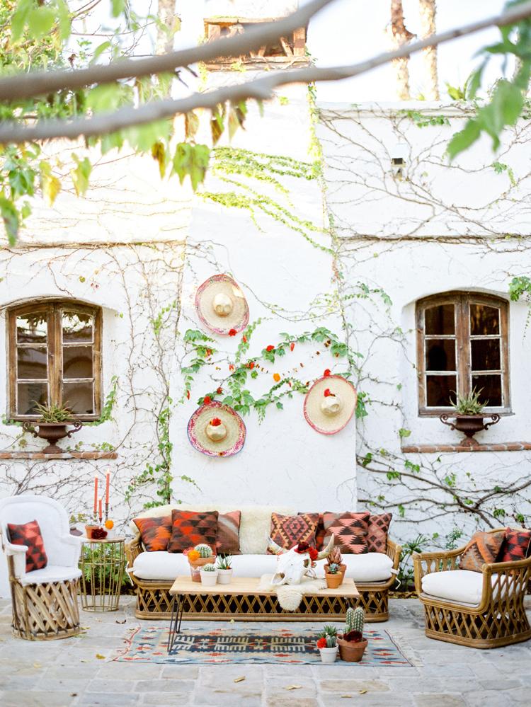 Ides dco amnager une terrasse originale invitant  la dtente