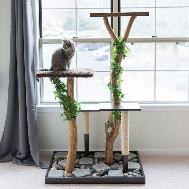 Kattenbak Wegwerken