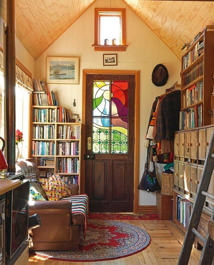 petite maison bois en 18 idees d