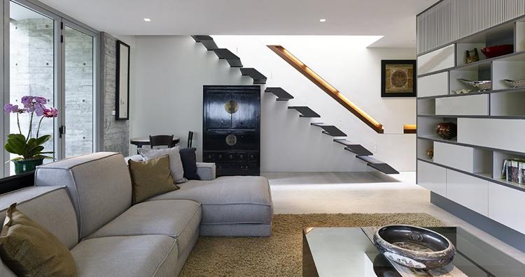 Wohnzimmer Buffet Modern
