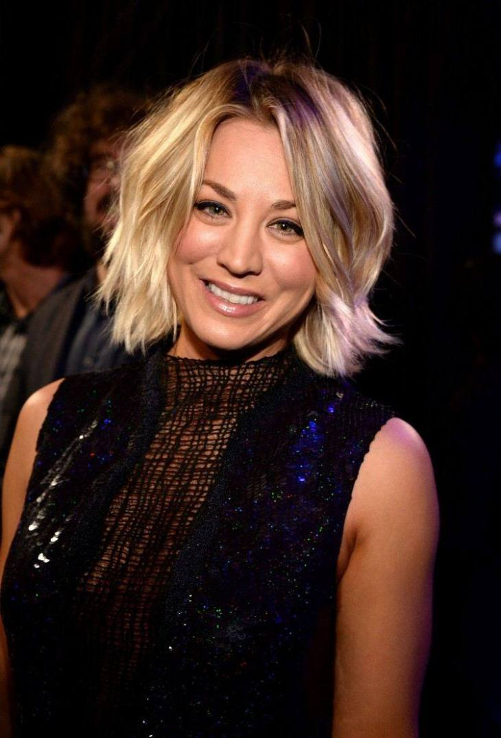 coupe-carré-fake-bob-kaley-cuoco-effet-négligé-party-look