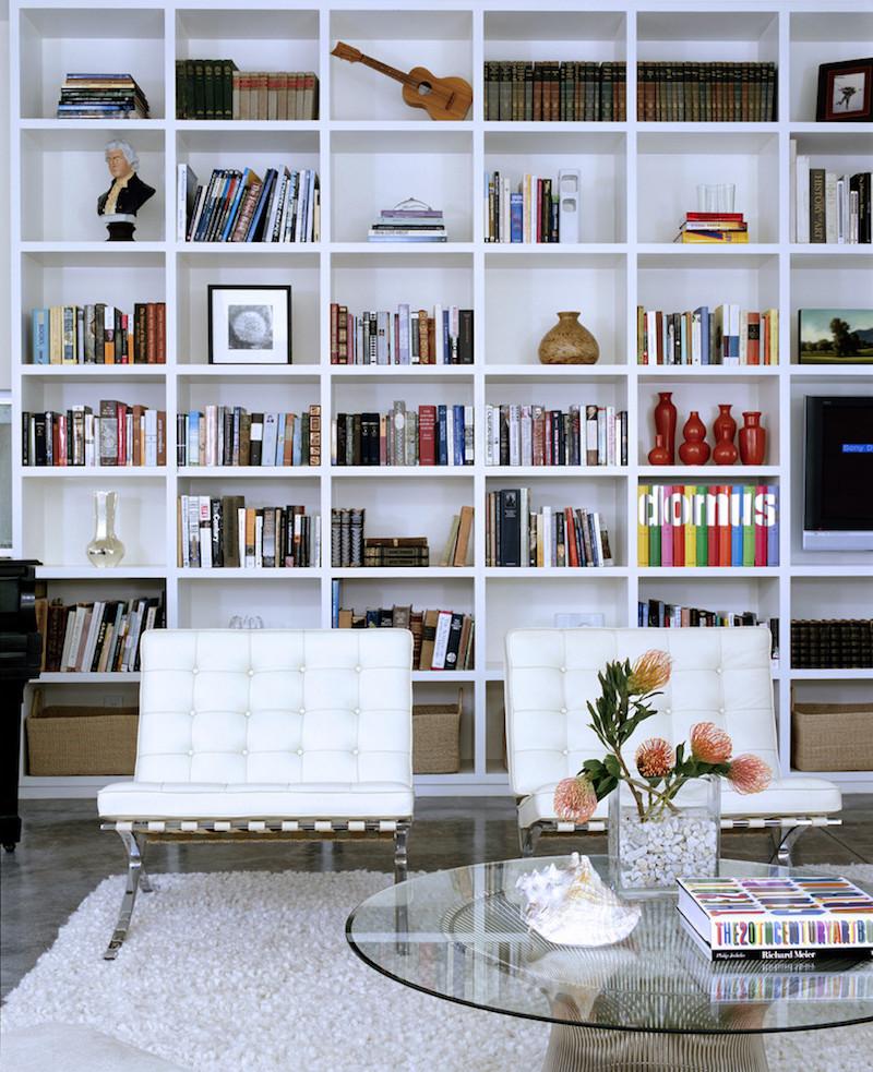 meuble bibliotheque original idees d