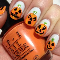 Nail art Halloween facile- 27 ides super chic et faciles ...