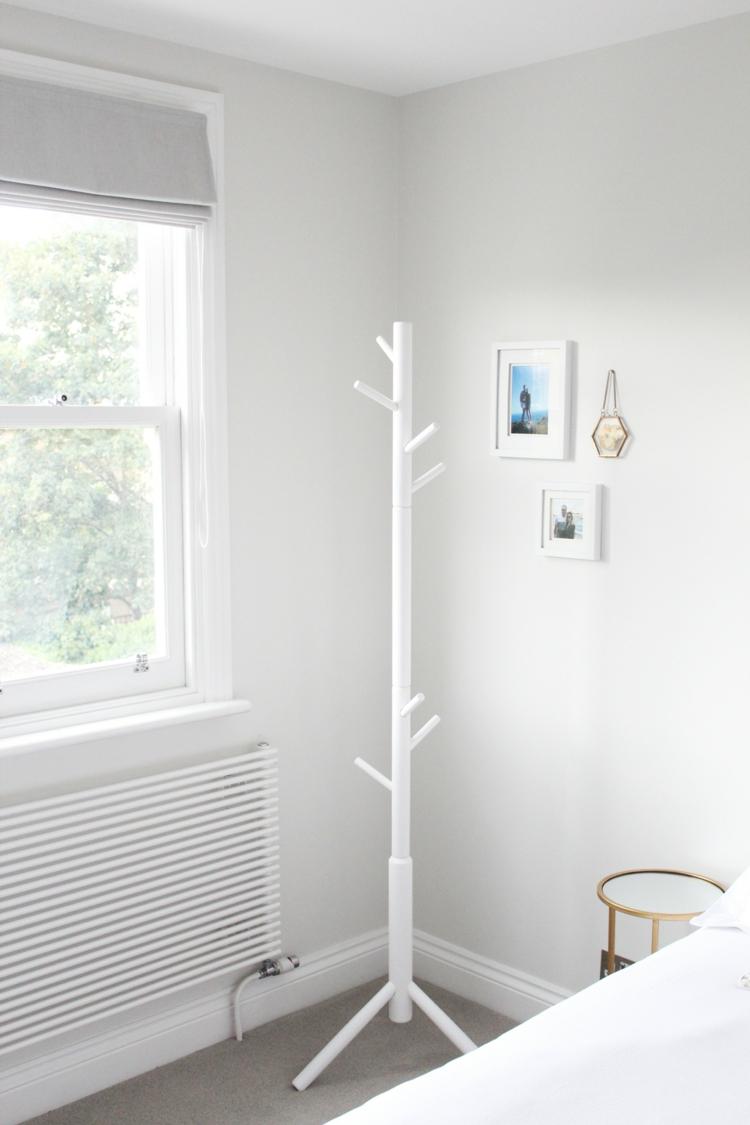 Valet De Chambre Fabio Blanc - Décoration de maison idées de design ...