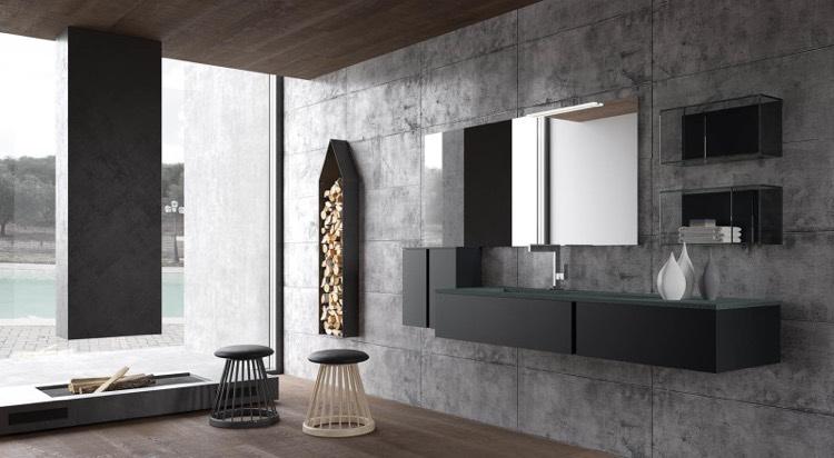 Salle De Bains Design Decouvrez L Univers De L Elegance Par Excellence