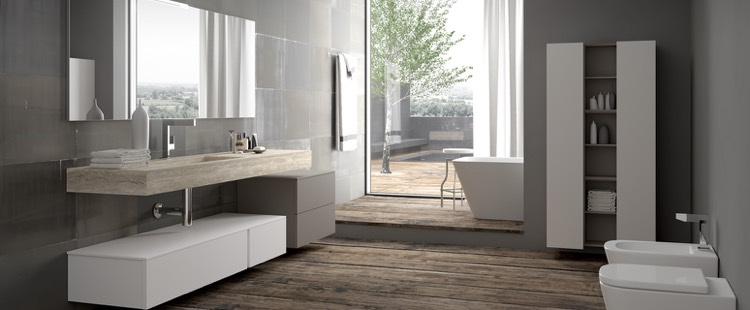 Salle de bains design  dcouvrez lunivers de llgance par excellence