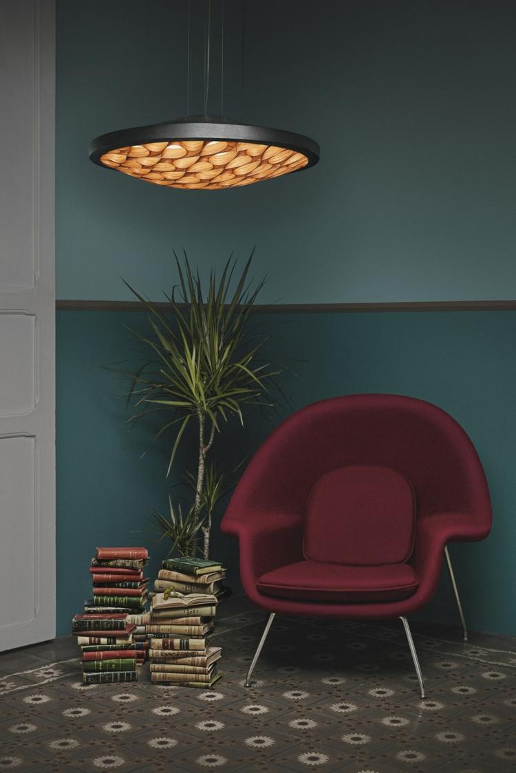 Luminaires design alliant moderne et rtro  les lampes Cervantes par LZF