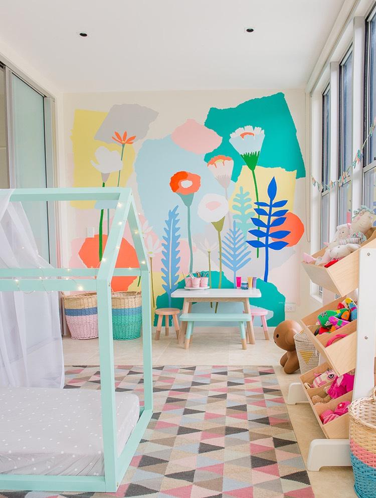 Rangement Chambre Fille Pour Tout Organiser Avec Style Et