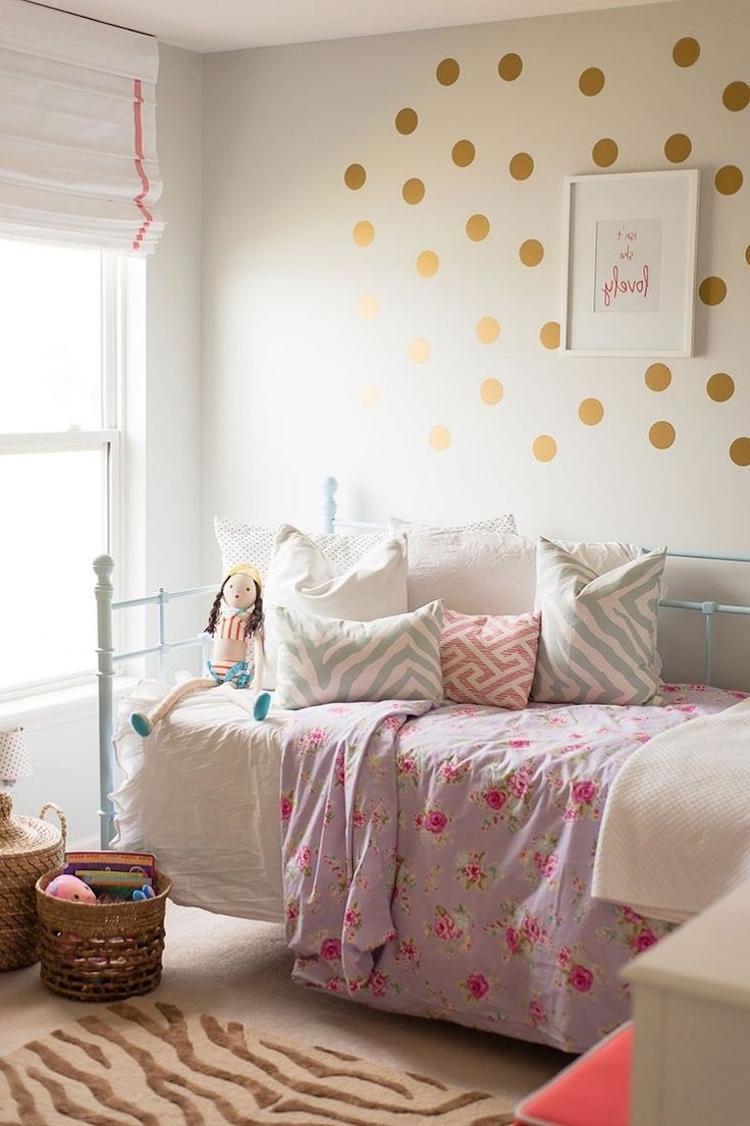 Chambre Rose Pastel - Décoration de maison idées de design d ...