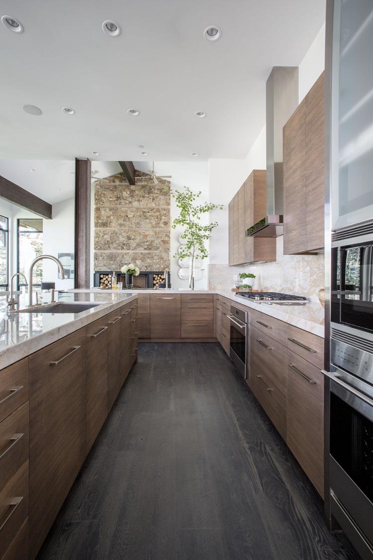 Ide dco cuisine moderne pour trouver le design qui nous ressemble