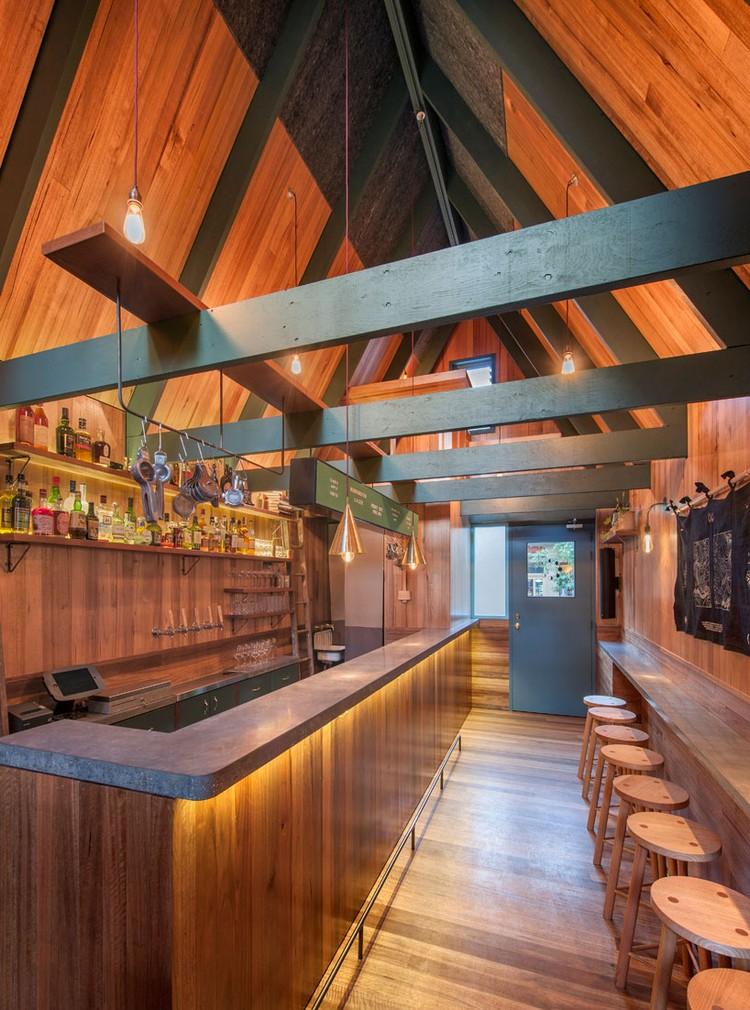 Les plus beaux restaurants du monde et les meilleurs bars de luxe