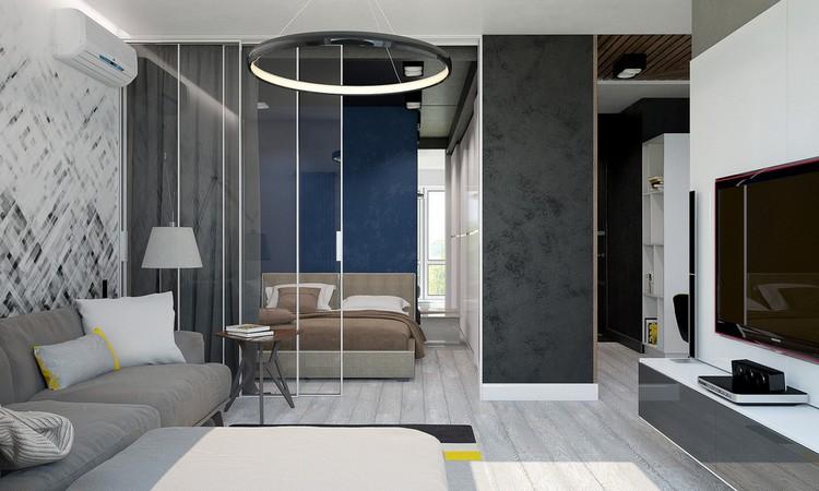 Amnagement petit appartement de luxe  comment sy prendre