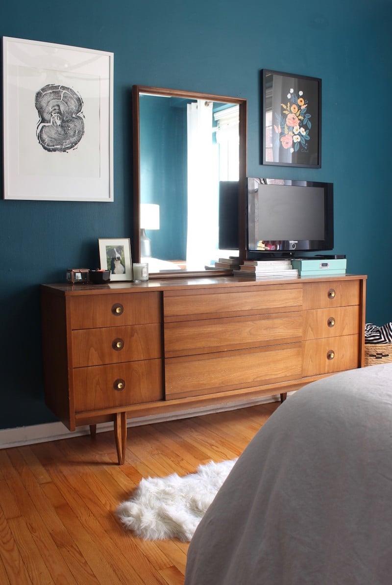 chambre couleur vert canard bleu canard avec quelle. Black Bedroom Furniture Sets. Home Design Ideas
