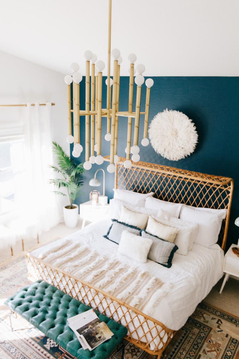 Chambre Bleu Canard Et Blanc | Chambre Bebe Bleu Fashion Designs ...