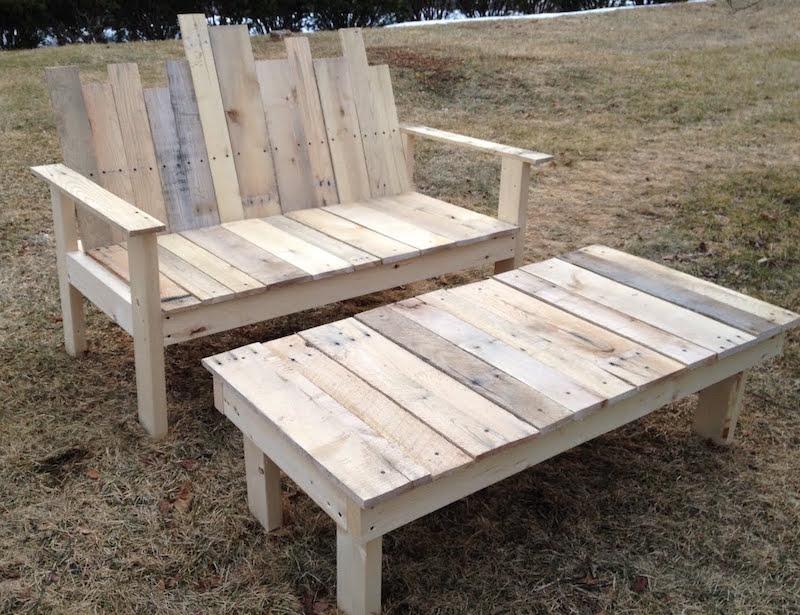 Fabriquer Une Table En Bois De Palette Gallery Of Fabriquer Une Table Basse Ronde En Bois