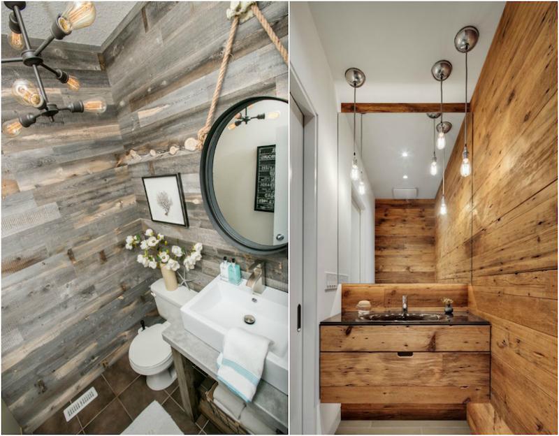 idee deco salle de bain bois 40