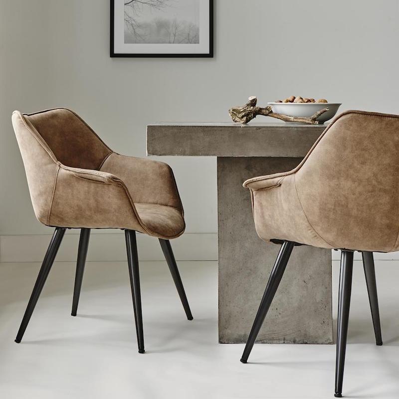 meubles contemporains pour le salon la