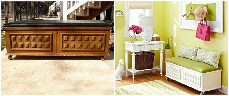 relooker meuble ancien astuces deco