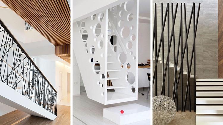 Escalier De Maison Finest Epure With Escalier De Maison