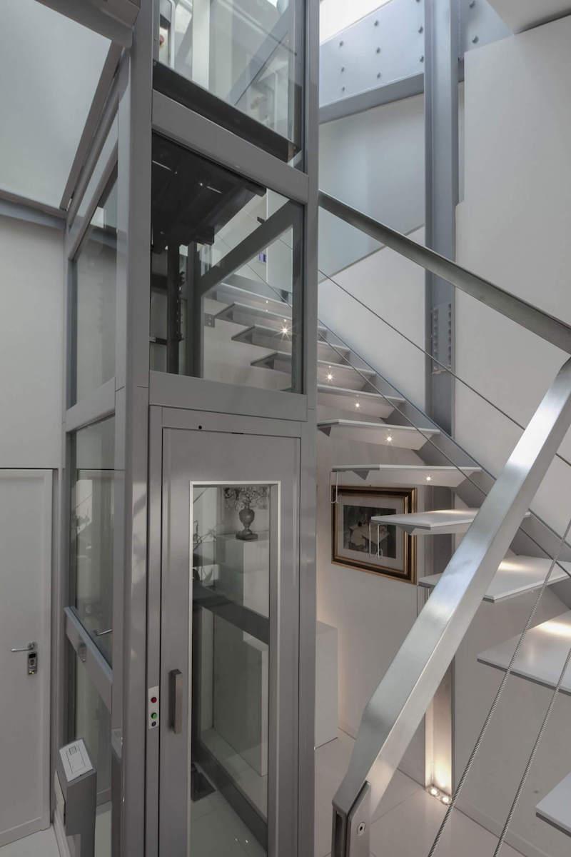 Deco Interieur Maison Duplex | Maison Rouen Décoration ...